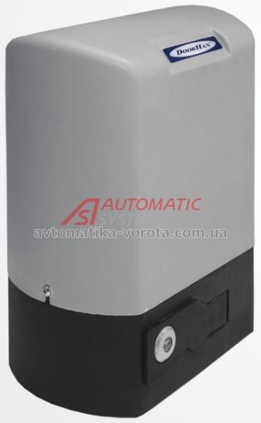 Автоматика для откатных ворот DoorHan SL-800 KIT