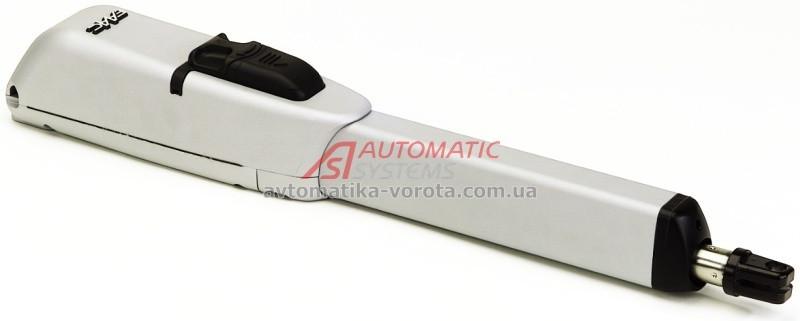 Автоматика для розпашних воріт FAAC 409 KIT