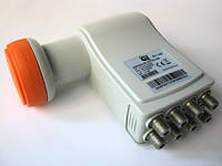 Конвертер  Galaxy Innovation GI-128 OKTO CIRCULAR