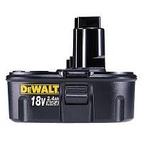 Аккумулятор DeWalt, DE9096