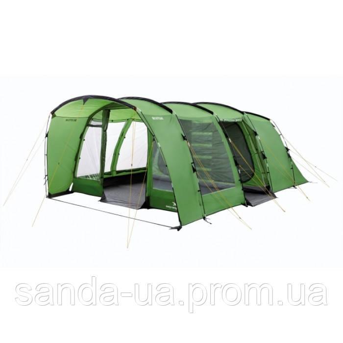 Палатка туристическая Easy Camp BOSTON 600 (120132)