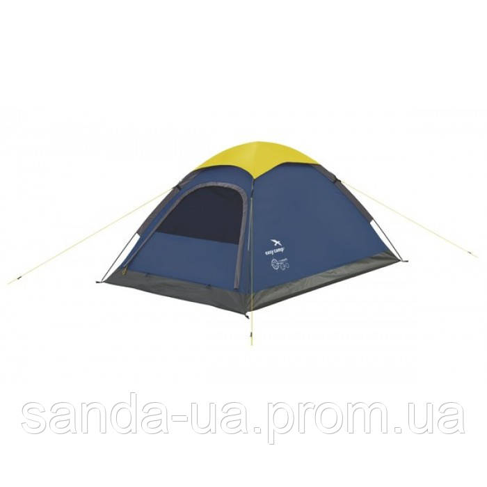 Туристическая палатка Easy Camp COMET 200 (120110)