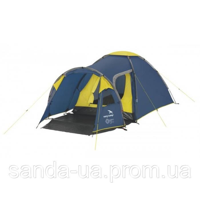 Туристическая палатка Easy Camp ECLIPSE 200 (120115)
