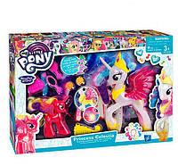 Игровой набор пони 1092 My Little Pony Принцесса Селестия со светом и звуком