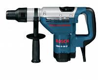 Перфоратор Bosch SDS-max GBH 5-38 D