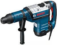 Перфоратор  Bosch SDS-max GBH 8-45 DV