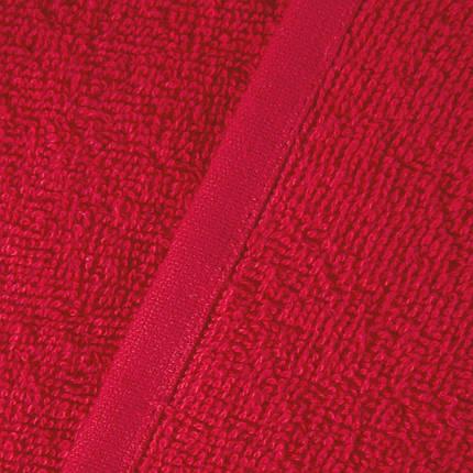 Полотенце махровое гладкокрашеное Яр_400 ТМ Ярослав, 50х90 см, фото 2