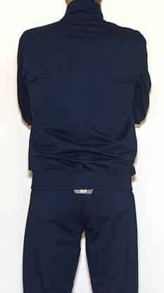 Спортивный костюм мужской soccer 11177 (M-XL), фото 3