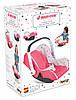 Кресло-переноска Maxi-Cosi для куклы розовое, фото 4
