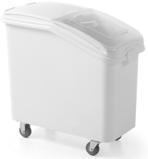 Візок-контейнер для сипучих продуктів Hendi 877920