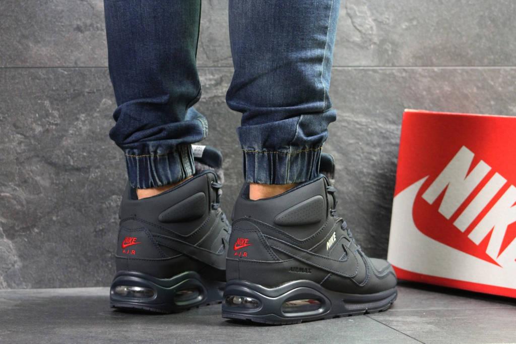 Кроссовки мужские зимние Nike Air Max 90