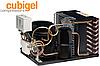 Агрегат конденсаторный Cubigel CGP14PB3N (ACC)