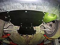 Защита радиатора, двигателя и МКПП  Митсубиси Паджеро Спорт 2 (Mitsubishi Pajero Sport II) 2008-2016 г