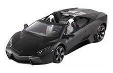 Машинка радиоуправляемая 1:14 Meizhi Lamborghini Reventon Roadster (черный)