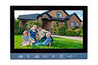 Видеодомофон AHD Seven DP-7573FHD black, фото 1
