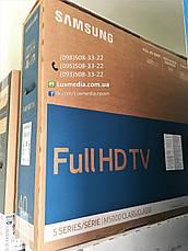 Телевизор Samsung UE40M5002 (PQI 200 Гц, Full HD,Wide Color Enhancer, DVB-С/T2), фото 3