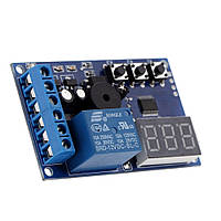 YYF-1 реле контроля заряда разряда аккумулятора