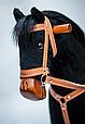 Лошадка качалка, детская качель МИНОС, фото 2