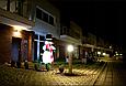 Надувной Снеговик Гигант Новогодняя скульптура с led подсветкой  Высота 5 м., фото 3