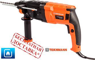 Перфоратор электрический Tekhmann TRH-1040