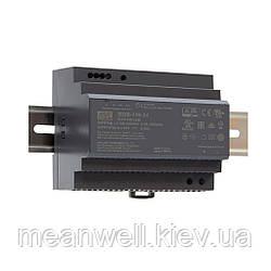 HDR-150-15 Блок питания на Din-рейку Mean Well 142,5вт, 15в, 9,5А