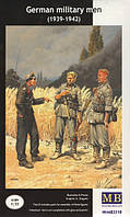 1:35 Немецкие солдаты (1939-1942 гг.), Master Box 3510;[UA]:1:35 Немецкие солдаты (1939-1942 гг.), Master Box