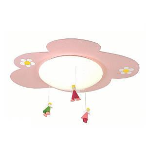 Лампа плафон Niermann Принцессы