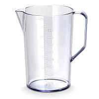 Блендерная чаша 1000 мл, Bamix, SAN пластик (790.006)