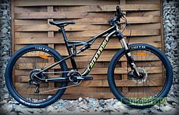 """Велосипед 27,5"""" Cannondale Habit 6 M (рост 170-180 см.)"""