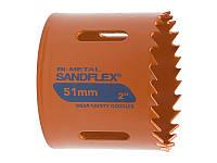 Пила кольцевая биметаллическая Bahco SANDFLEX 3830-70-VIP