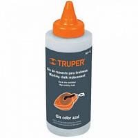 Смесь меловая для уровней синяя   Truper  REP-TL