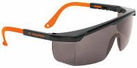 Очки защитные Active, серые  Truper LEN-2000N