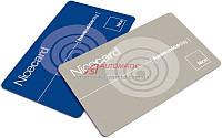 Бесконтактная карта Nice MO CARD