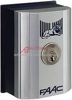 Ключ-вимикач FAAC T10E, фото 1