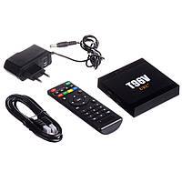 Смарт ТВ-приставка T96V 2gb/16gb S905W+BT
