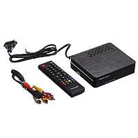 Цифровой ТВ-ресивер Pantesat HD-3820 T2