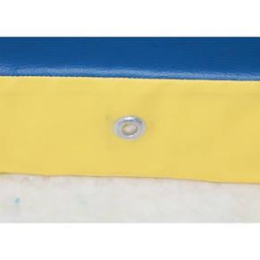 Спортивный мат 100-100-10 см , фото 2