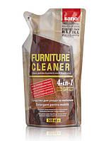 Средство для ухода за мебелью Sano Furniture Cleaner (запаска) 500мл
