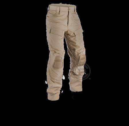 Штаны Crye Precision Combat Pant LE01, Khaki 400
