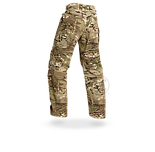 Штаны Crye Precision Combat Pant LE01, Khaki 400, фото 2