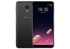 Meizu M6S 3/64GB (Black) Global
