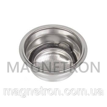 Фильтр-сито на две порции для кофеварок DeLonghi 5513281001