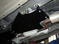 Защита под двигатель и КПП  Рено Лагуна 2 (Renault Laguna II) 2001-2007 г