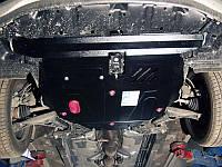 Защита под двигатель и КПП  Рено Лагуна 3 (Renault Laguna III) 2007-2015 г (/кроме 1.5 и 2.0)