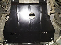 Защита под двигатель и КПП  Рено Мастер 3 (Renault Master III) 2011 - ... г