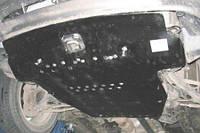 Защита под двигатель и КПП  Рено Меган (Renault Megane) 1995-2002 г