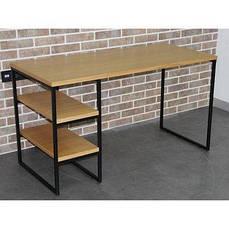 Маникюрный стол в стиле лофт