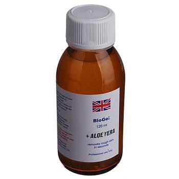 Биогель для педикюра BioGel Aloe Vera 120 мл