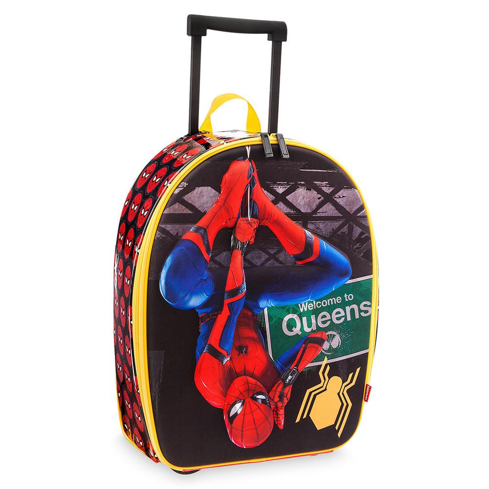 Чемодан Спайдермен Дисней оригинал / Spider-Man Disney