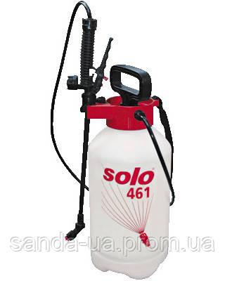 Опрыскиватель ручной плечевой SOLO 461